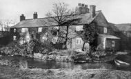 Example photo of Tarbock Green