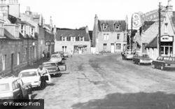 Tarland, The Square c.1960