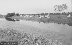 Canal Walk c.1955, Tarleton