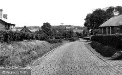 Plox Brow c.1955, Tarleton