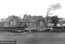 c.1950, Tatsfield