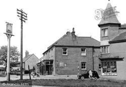 c.1955, Tatsfield
