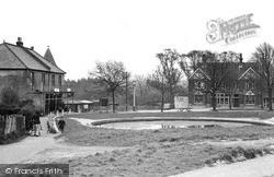 The Pond c.1955, Tatsfield