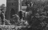 Example photo of Tattershall
