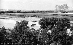 The Fens c.1955, Tattershall