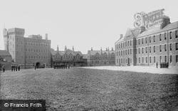 Barracks 1894, Taunton