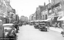 Taunton, c.1955