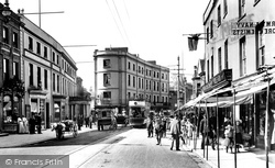 East Street 1902, Taunton