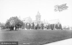 Taunton, Independent College 1894