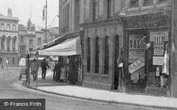Taunton, J H Smith's 1895