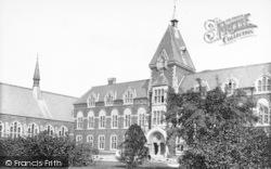 Taunton, King's College 1894