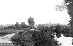 Roughmoor 1888, Taunton
