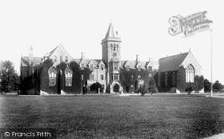 School 1902, Taunton