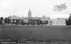 School c.1910, Taunton