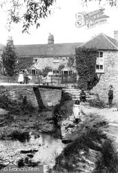 Sherford 1906, Taunton