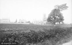 Taunton, St George's Rc Church 1894