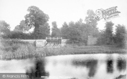 Taunton, Weir 1902