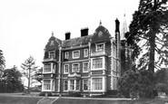 Example photo of Taverham