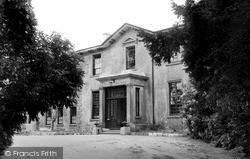 Tavistock, Abbotsfield Yha c.1955