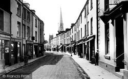 Tavistock, Brook Street 1910