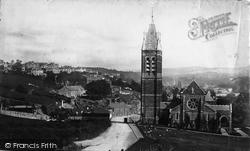 Tavistock, c.1875