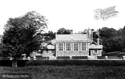 Tavistock, Grammar School 1898