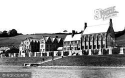 Tavistock, Kelly College 1890
