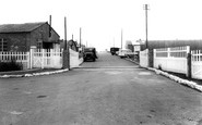 Tavistock, Plasterdown Camp c1965