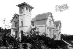Tavistock, St Rumon 1895