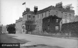 The Bedford Hotel 1910, Tavistock