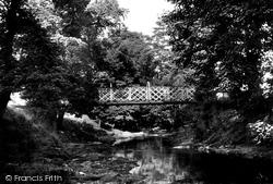 Tavistock, The Meadows 1934