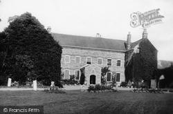 Tavistock, Walreddon Manor 1895