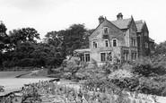 Taxal, Taxal Lodge School c1955