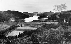 Loch Sween c.1935, Tayvallich