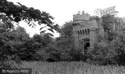 Tealby, Bayons Manor c.1955