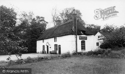 Tealby, King's Head Inn c.1955