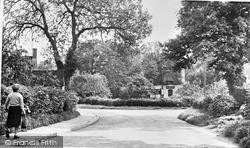 Tealby, Kingsway c.1955
