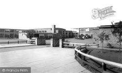 Teesville, Eston Grammar School c.1965