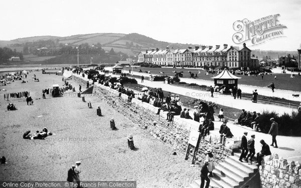 Teignmouth, 1906