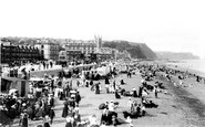 Teignmouth, from the Pier 1903