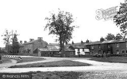 Temple Sowerby, c.1955