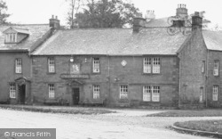 Kings Arms Hotel c.1950, Temple Sowerby
