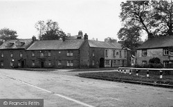 The Village c.1950, Temple Sowerby