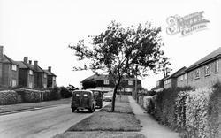 c.1960, Templecombe