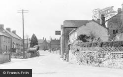 High Street c.1955, Templecombe