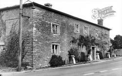 Manor Farm c.1960, Templecombe