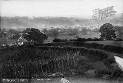 Tenbury Wells, 1892
