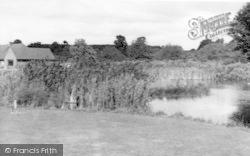 Tenbury Wells, c.1965