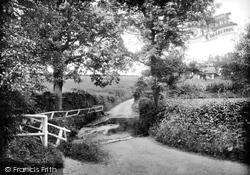 Tenbury Wells, Greete Brook 1898