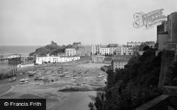 1950, Tenby